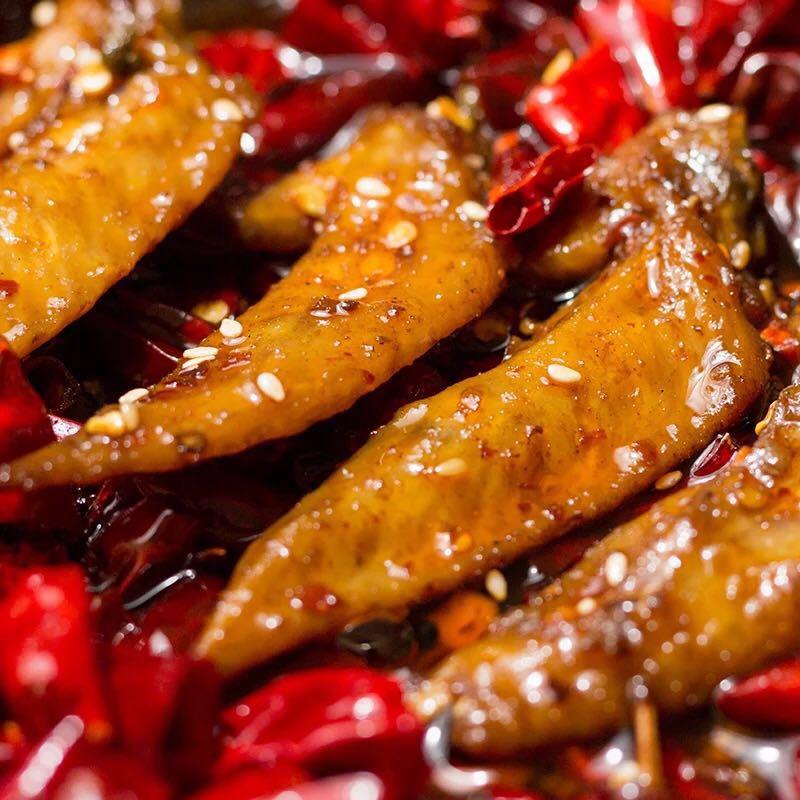 传统冷吃技术配方视频  街头小吃 特色小吃 第1张